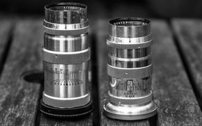 Картинка table, lenses, Jupiter 11
