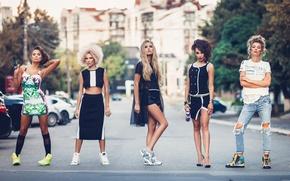 Картинка девушки, стильно, мода, Vogue, Fashion, Swag, Beaty