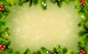 Картинка звезды, праздник, новый год, ель, прикольно