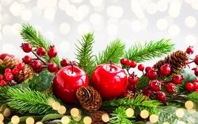 Картинка украшения, елка, Новый Год, Рождество, Christmas, Xmas, decoration, Merry