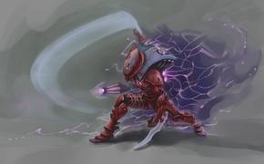 Картинка Warhammer, Eldar, Паук варпа