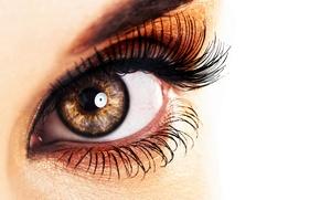 Картинка eye, makeup, pupil
