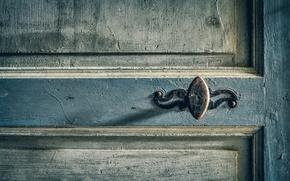 Картинка фон, дверь, ручка