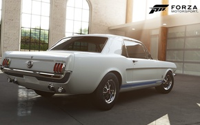 Картинка Ford Mustang, 2013, Forza Motorsport 5, Xbox One