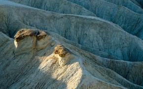 Картинка Долина смерти, сша, горы, забриски-пойнт