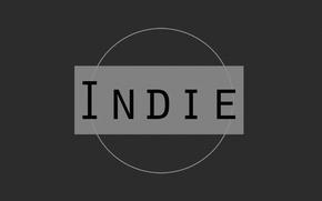 Картинка Минимализм, Круг, Стиль, Music, Indie Music