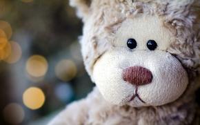 Картинка грусть, мишка, медвежонок, плюшевый