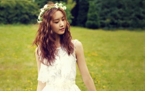 Картинка девушка, музыка, азиатка, SNSD, Girls Generation, Южная Корея, Kpop, Yoona