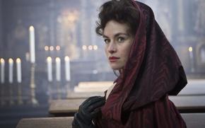 Картинка Сериал, Женщины, Мушкетеры, The Musketeers, Maimie McCoy, Milady