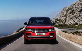Картинка Range Rover, Dynamic, SVAutobiography