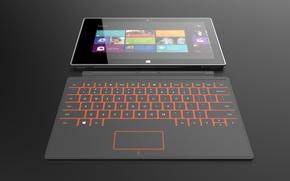 Картинка Surface, microsoft, бренд