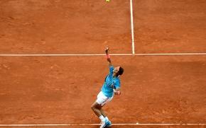 Обои спорт, Nadal, теннис