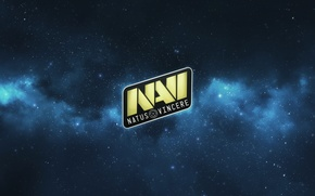 Картинка space, dota, counter-strike, dota 2, navi, natus vincere, cs go