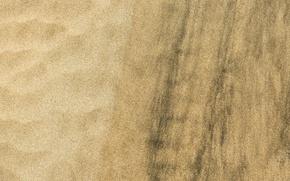 Картинка песок, фон, цвет