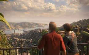 Картинка Game, Салли, Натан Дрейк, Uncharted 4: A Thief's End, Виктор Салливан