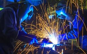 Картинка personal protective equipment, manufactures, welders