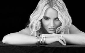 Картинка певица, Britney Spears, знаменитость, Бритни Спирс