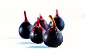 Картинка fruit, fig, freshness, healthy food, healthy eating