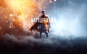 Картинка Electronic Arts, DICE, Frostbite, Battlefield 1, Батлфилд 1, Battlefield One, EA, TM