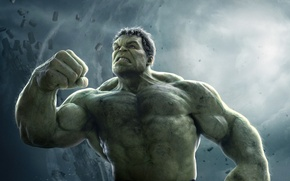 Обои Action, Sci-Fi, Fists, Boy, Age, Avengers, The, Bruce, Green, Super, Banner, Bruce Banner, Wallpaper, Fantasy, ...