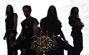 Картинка France, Pagan/Black Metal, Belenos, Nord Pas De Calais