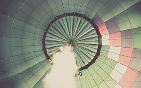 Картинка пламя, шар, газ, воздушный, воздухоплавание, photo, photographer, markus spiske, горелка