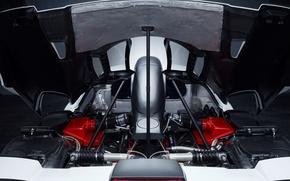 Обои Gemballa, Ferrari Enzo, тюнинг