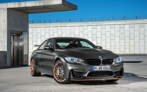 Картинка 2015, GTS, F82, BMW, бмв, купе