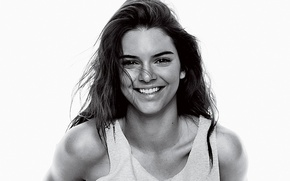 Картинка модель, beautiful, model, Kendall Jenner, Кендалл Дженнер, Kardashian, Кардашьян