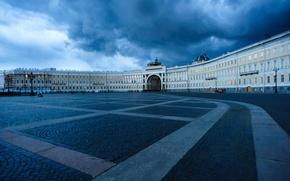Картинка Russia, питер, санкт-петербург, дворцовая площадь, St. Petersburg