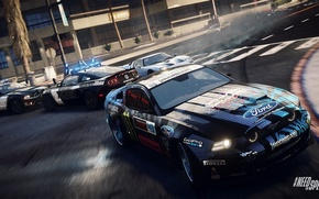 Картинка Mustang, Ford, NFS, Need For Speed, Rivals
