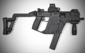 Обои 45 ACP, пистолет-пулемет, KRISS SUPER V VECTOR SMG