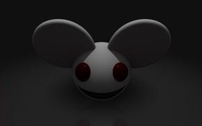 Картинка темно, мышь, Разное