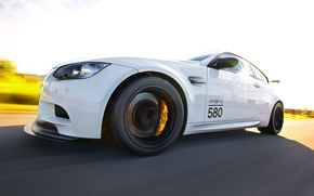 Картинка BMW, M Power, Brembo