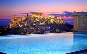 Картинка Греция, Greece, Афины, Athens