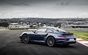 Обои Coupe, порше, Porsche, купе, Turbo S, 911, турбо