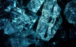 Картинка стекло, осколки, лёд