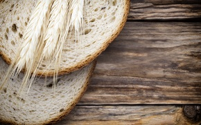 Картинка пшеница, колос, еда, хлеб