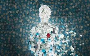Картинка креатив, ситуации, ветер, настроения, человек, слова, разное, mood, стикеры, Miscellaneous, by whiteyellow, напоминания