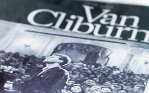 Картинка Van Cliburn, The Day The Music Died, 1934 - 2013