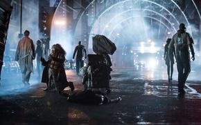 Картинка season 2, Gotham, tv series, Gotham City