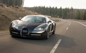 Обои veyron, bugatti, mansory