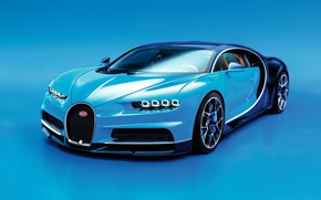 Обои Bugatti, суперкар, бугатти, Chiron, чирон