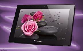 Картинка планшет, изображение, Lenovo