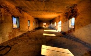 Картинка свет, помещение, окна