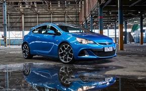 Картинка Opel, астра, опель, Astra, Holden, холден, VXR, 2015