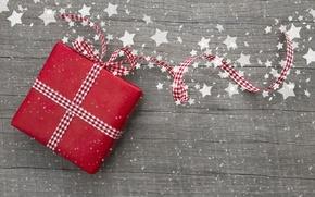 Картинка Новый Год, Рождество, Christmas, New Year, gifts