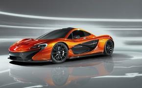 Картинка McLaren, Авто, Машина, Макларен, Car, Supercar