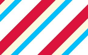 Картинка белый, линии, красный, фон, голубой, текстура