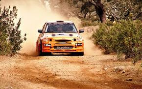 Картинка Ford, Rally, Escort, Escort Rally, Ford Escort RS Cosworth, Ford Rally, Cosworth, Off road